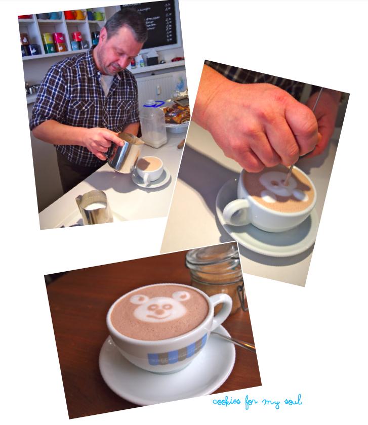 Kaffeemacherei 4
