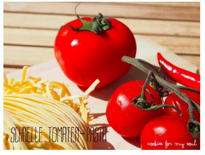 Tomaten-Pasta 1