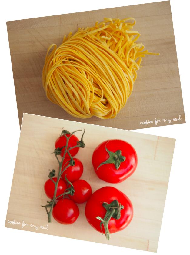 Tomaten-Pasta 2