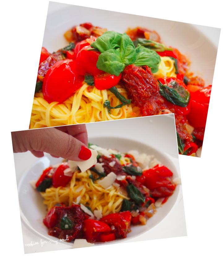 Tomaten-Pasta 3