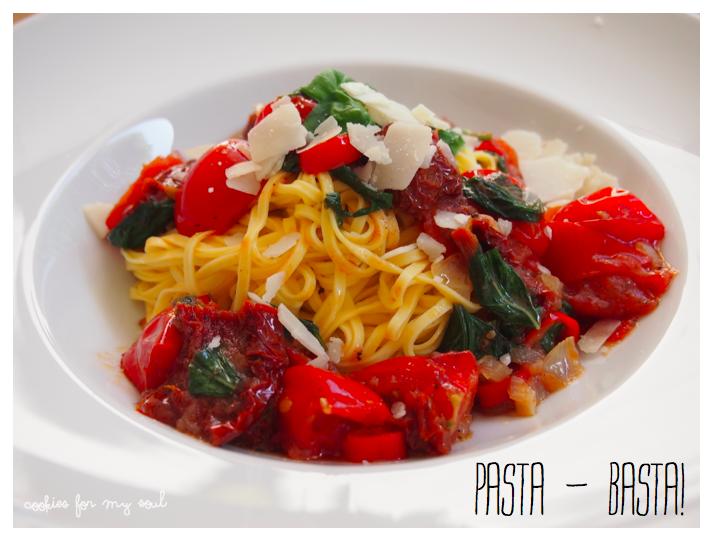 Tomaten-Pasta 4