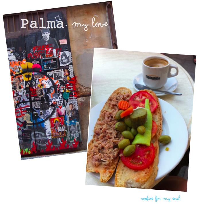 Start Palma 3