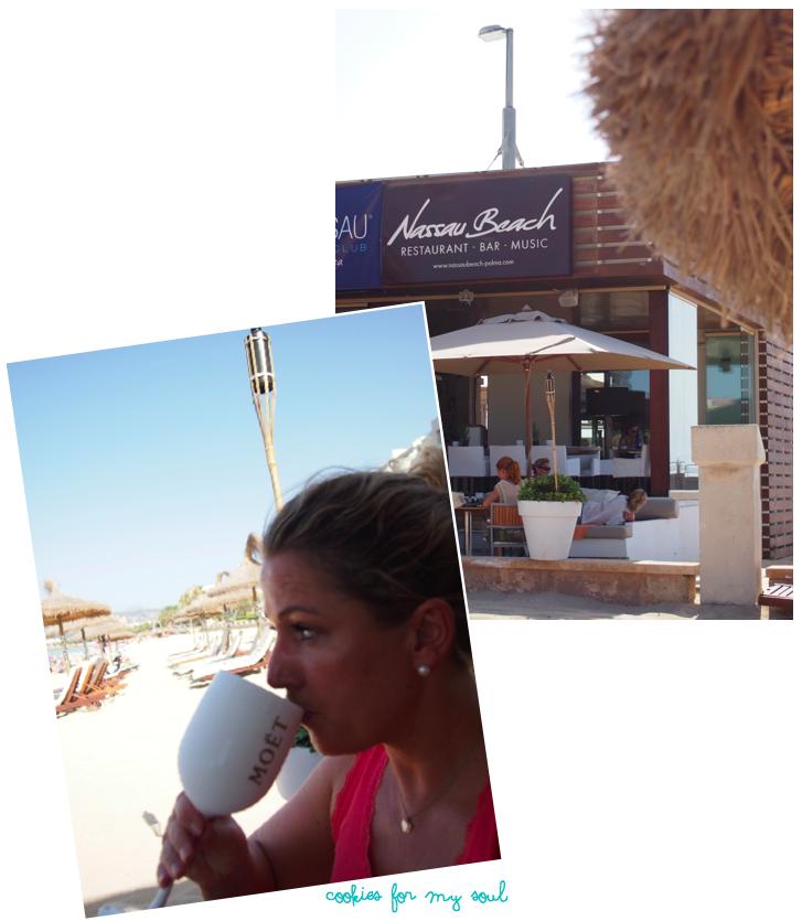 Nassau Beach Club 1