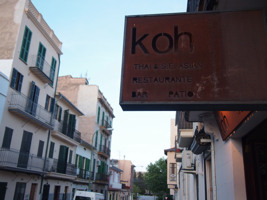 KOH Mallorca