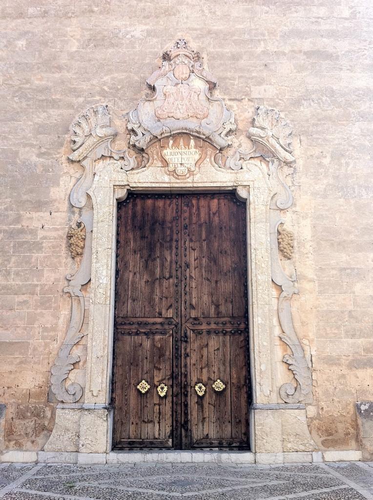 Pfarrkirche in Sanat Maria