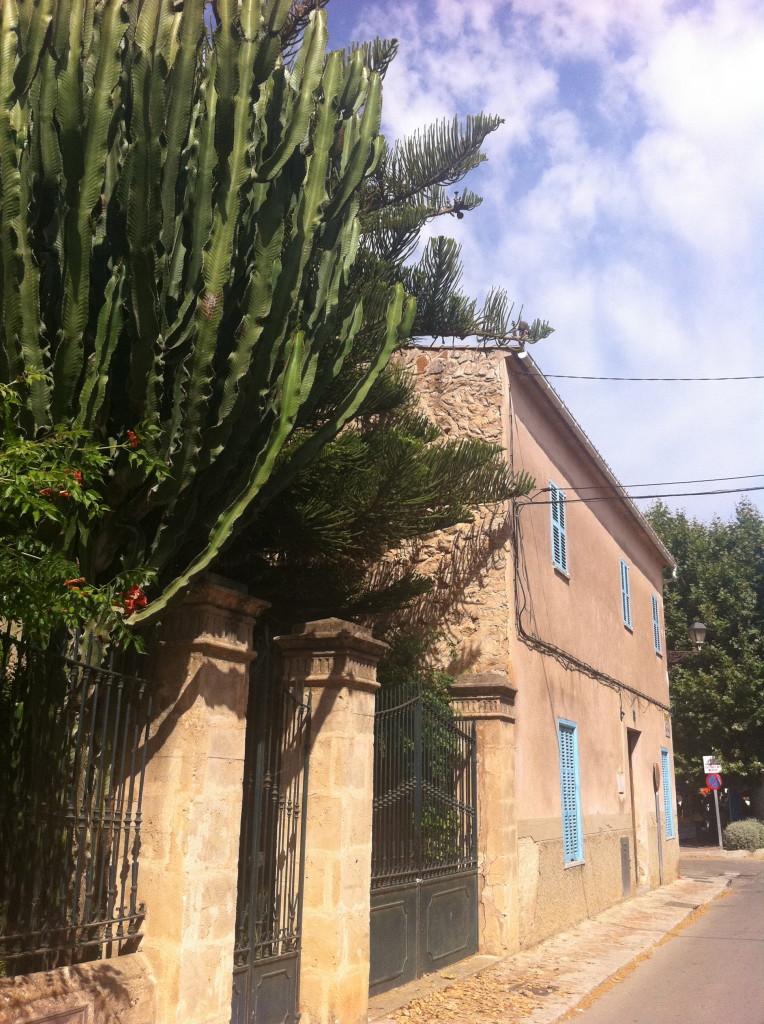 Straßen von Santa Maria