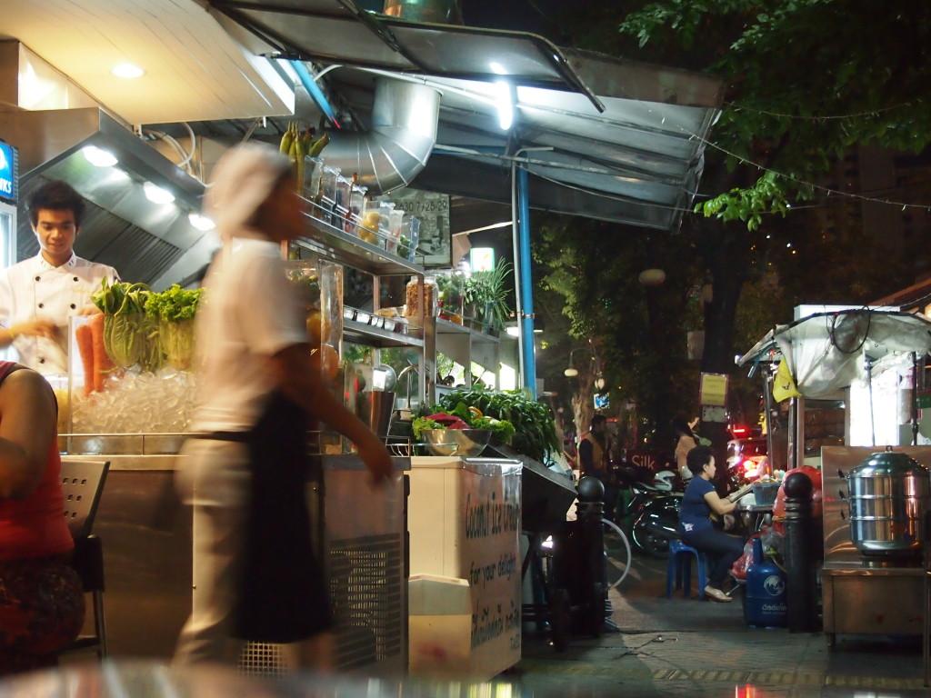 Café Bang Rak