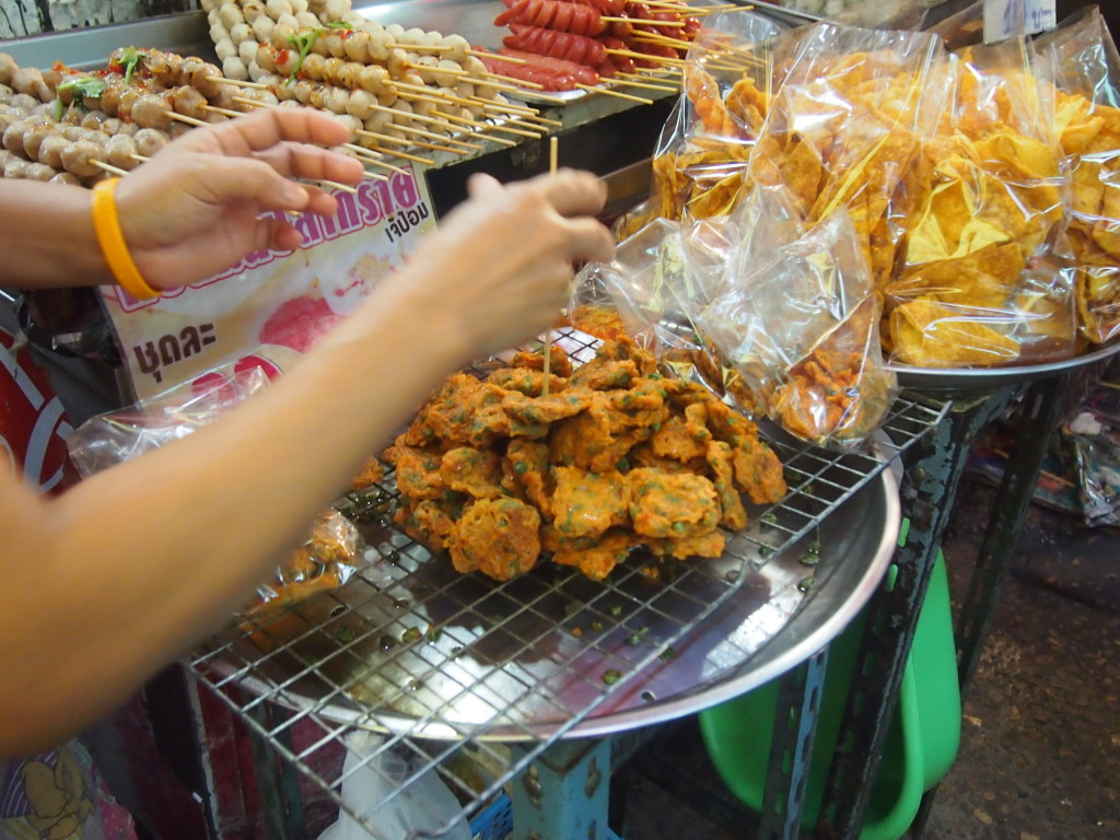 Streetfood 1