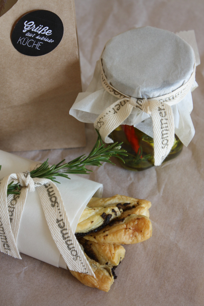 Geschenke aus Janas Küche