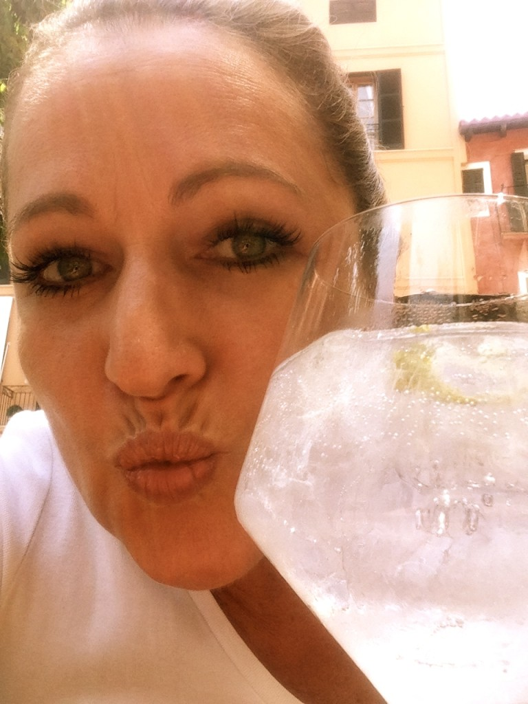 Adiccted to Gin!
