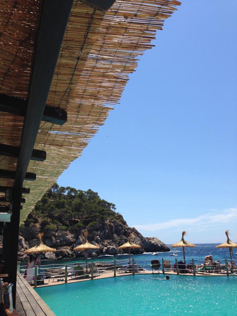 Sommer auf der Mallorca!