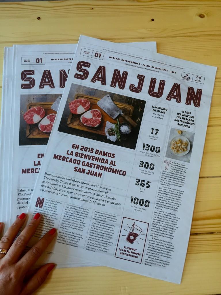 San Juan Palma de Mallorca