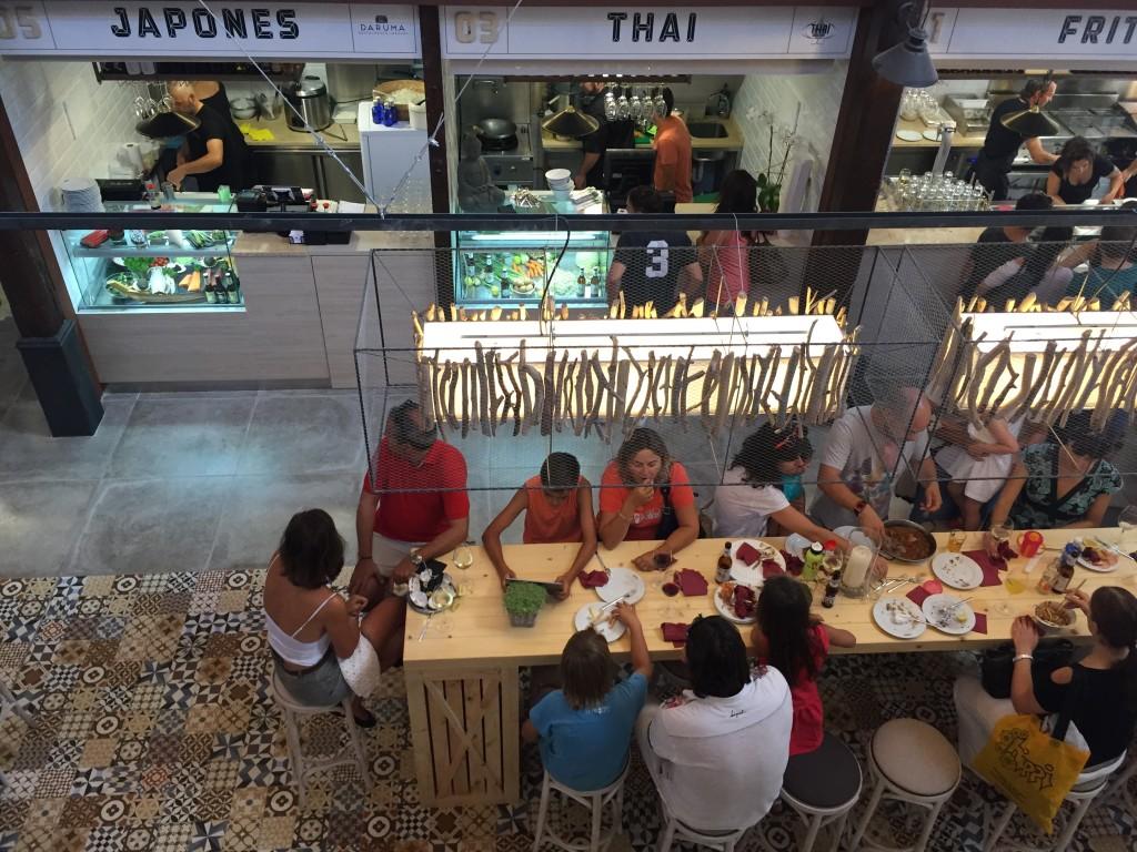 Mercado San Juan, Palma de Mallorca