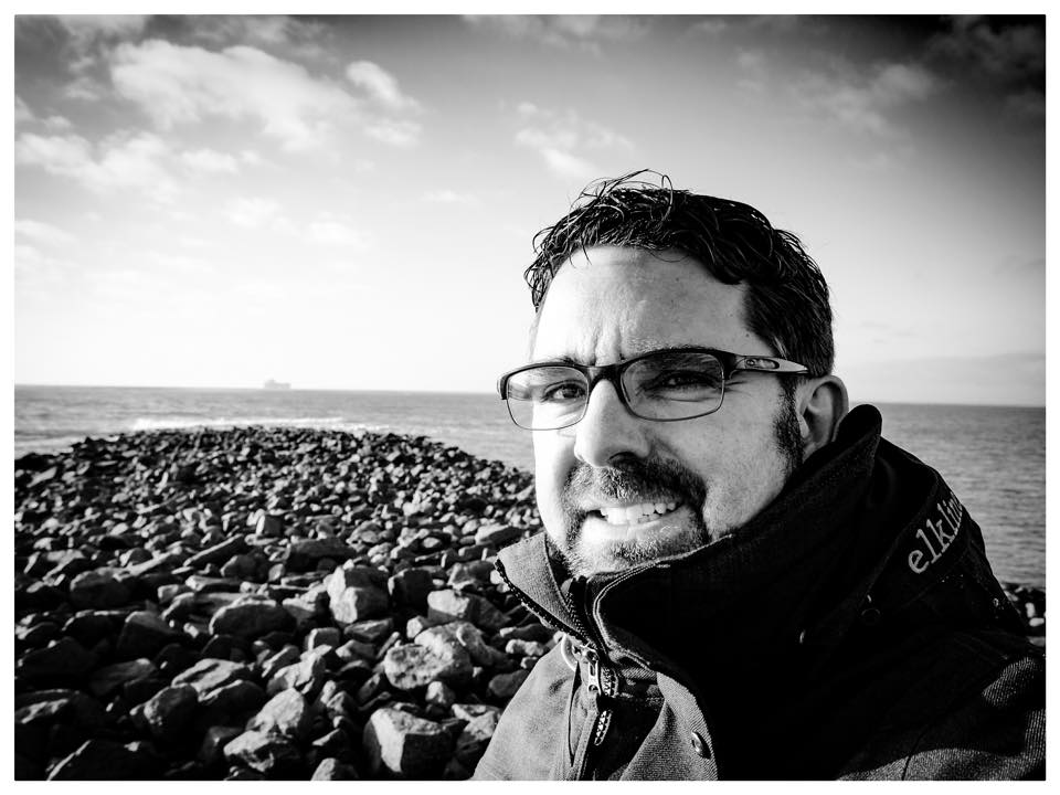 Johannes Korten und das Meer 5