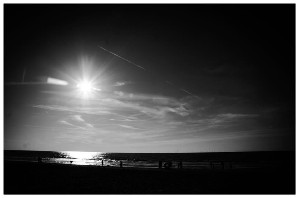 Johannes Korten & das Meer 1