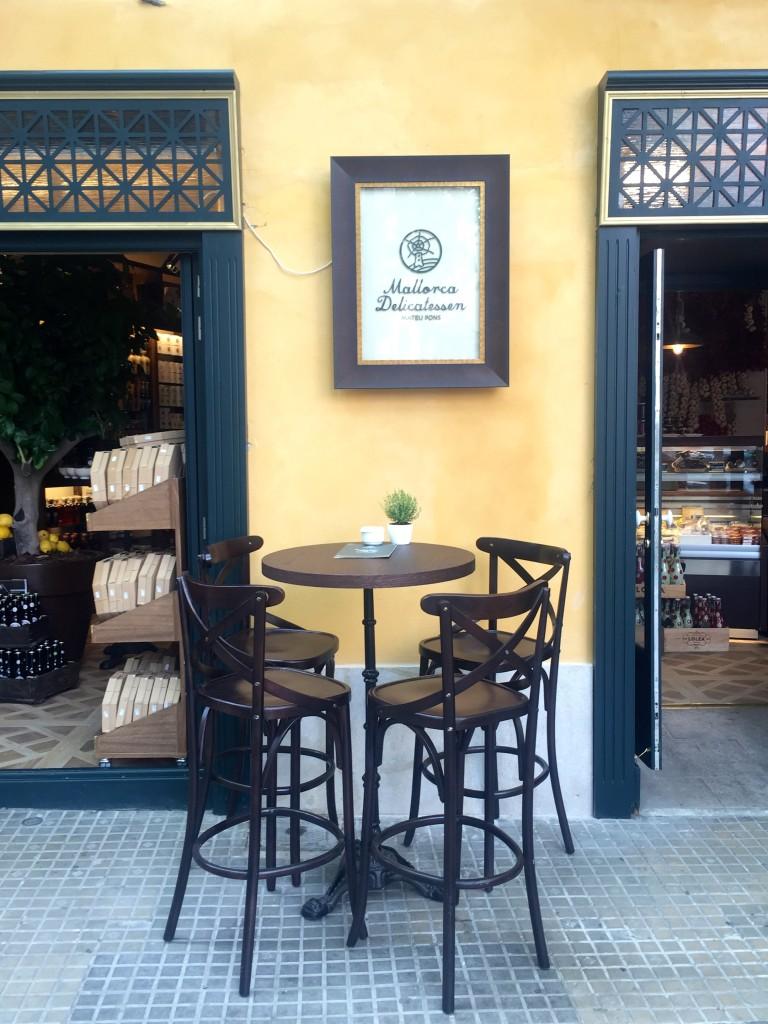 Mallorca Delicatessen in Palma de Mallorca