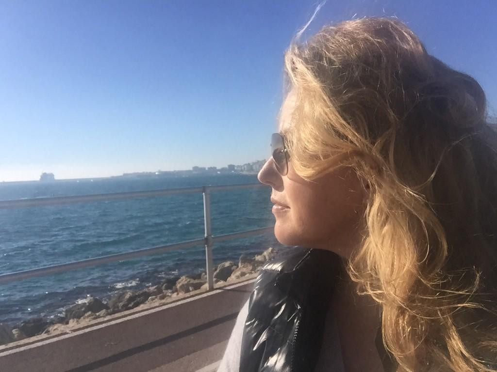 Ausblick auf 2015 - der Jahresstart am Meer, Mallorca