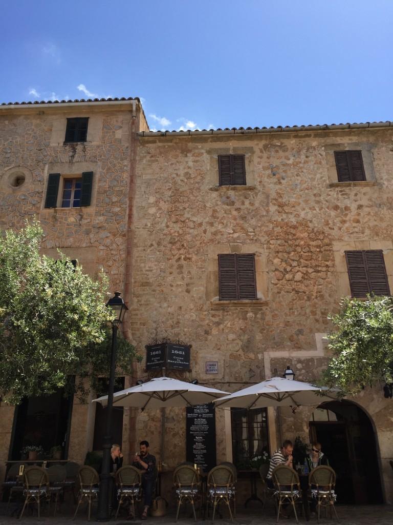 Cuina de Banyabufar, Mallorca