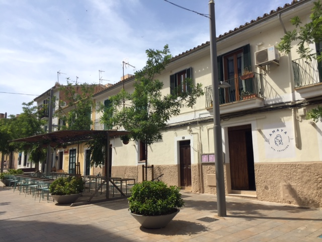 AMAYA in Santa Catalina, Mallorca