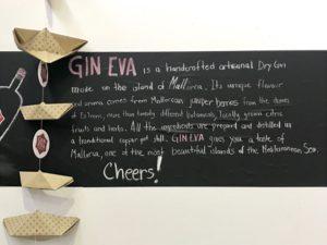 Gin Eva Zutaten
