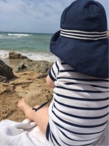Mallorca-Urlaub mit Kind