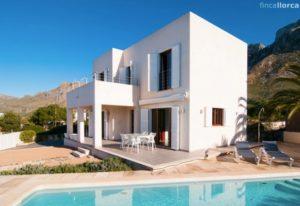 Mallorca-Urlaub mit Kindern Finca Mateu