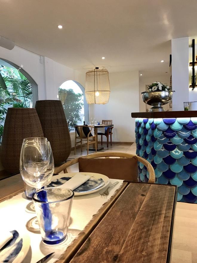 Cala Conills Restaurant Sant Elm