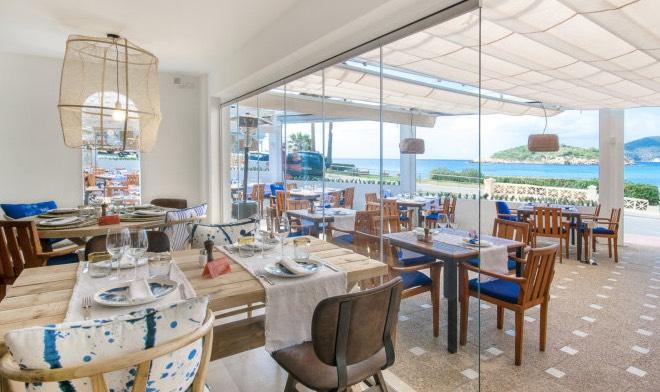 Cala Conills Restaurant