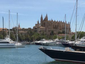 Hafenrundfahrt Palma de Mallorca