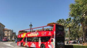Turbopass Mallorca Sightseeing Bus
