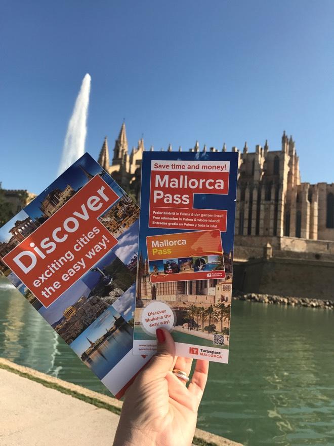 Turbopass Mallorca