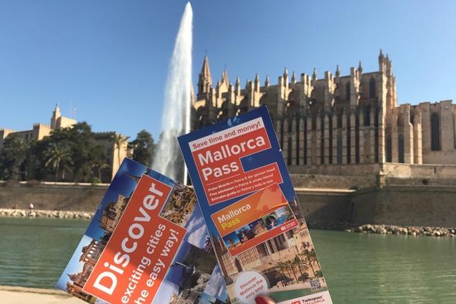 Mallorca Pass Turbopass