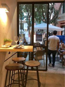 Boca Calle Bar