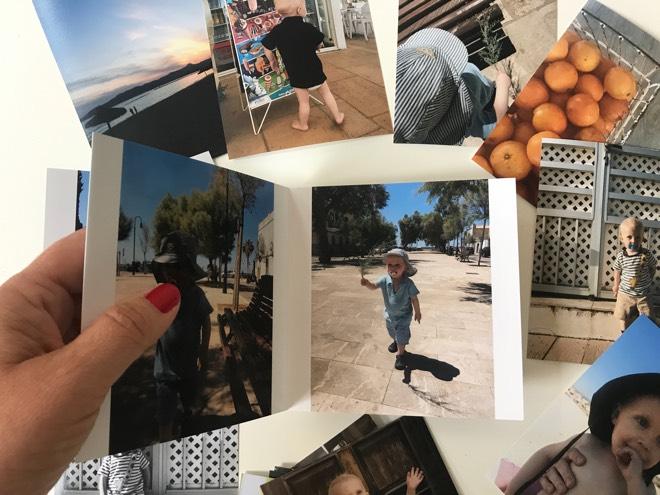 Foto-Momente App PixelNet