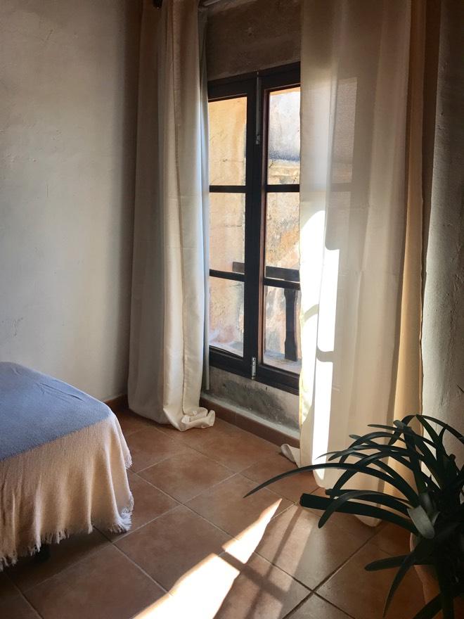 Zimmer in der Lazy Finca