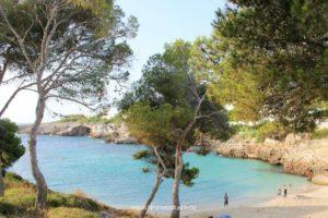 Cala D'Or auf Mallorca