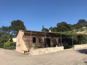 Bodega Castell Miquel Mallorca