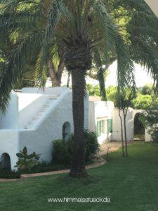 typisches Haus on Cala D'Or