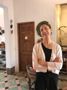Teresa Solivellas
