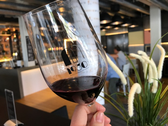 Mercat 1930 Wein