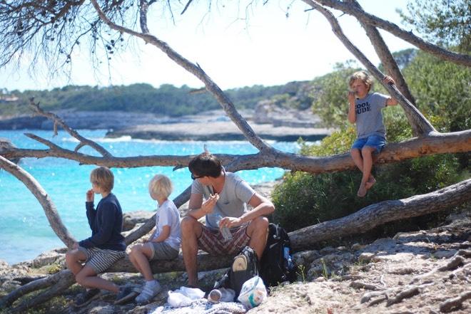 annikaoninsta Mallorca-Urlaub mit Kindern
