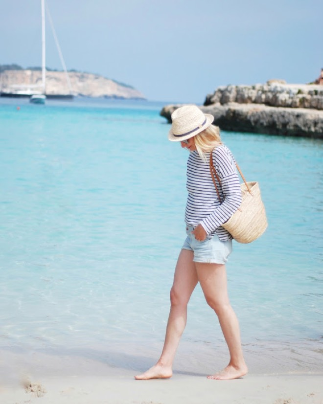 Mallorca-Urlaub mit Kindern Tipps von annikaoninsta