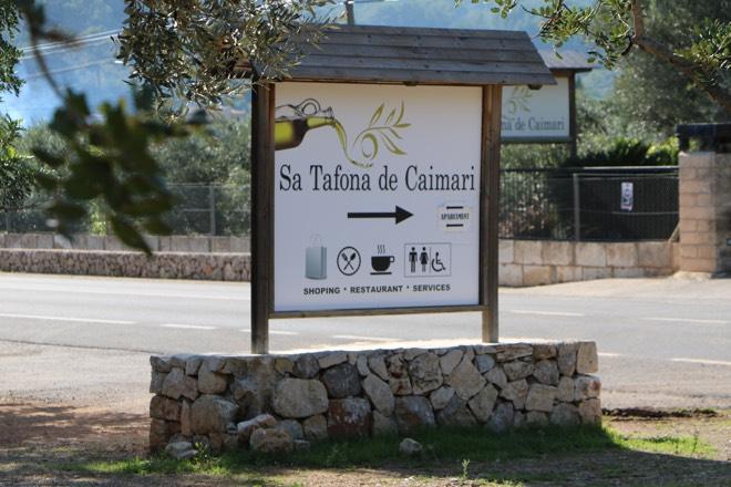 Sa Tafona de Caimari Mallorca