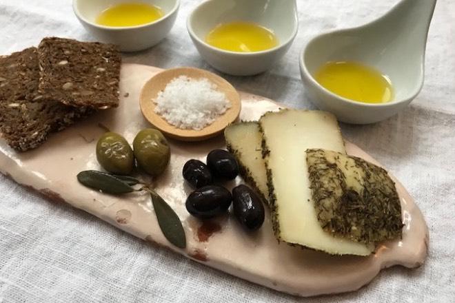 Fet a Soller Olivenöl