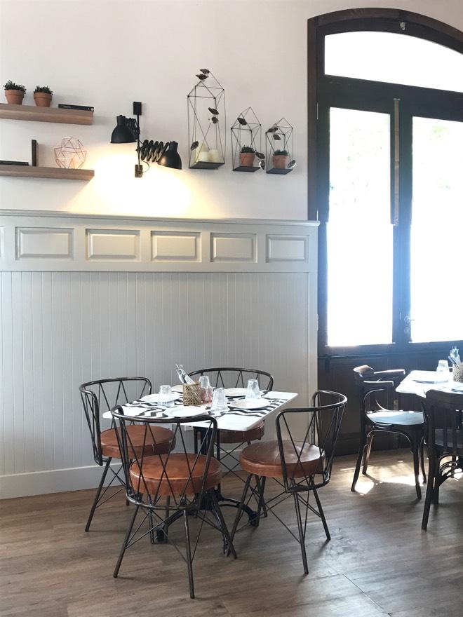 Restaurant La Parada in Palma de Mallorca