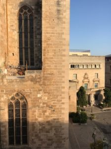 Sant Francesc Hotel