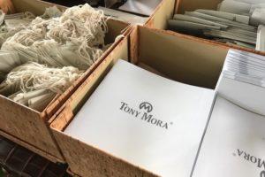 Tony Mora Boots von Mallorca