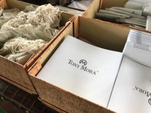 Boots von Tony Mora