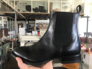 Tony Mora Boots Mallorca
