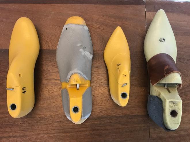 Tony Mora Boots Herstellung auf Mallorca
